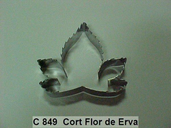Forma de Aço de Marcadores e Cortadores